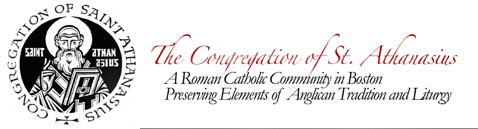 Congregation of St. Athanasius